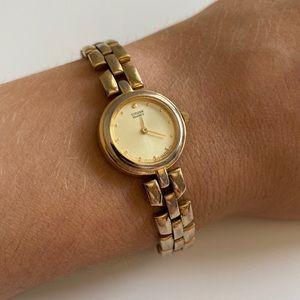 Vintage 80s Citizen Quartz Watch